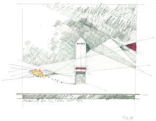 architecture-for-the-chased-man