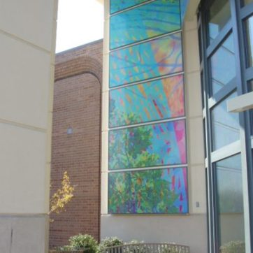 entry panels