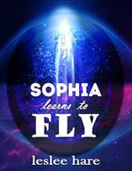 SOPHIA LEARNS TO FLY_230x300