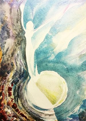 watercolor – for vala
