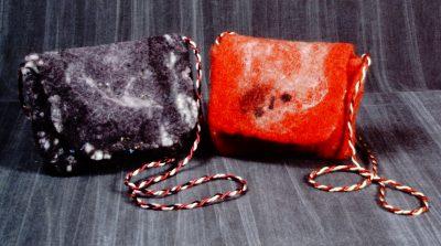 felt bags 1