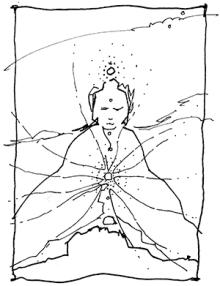 BUDDHAS 1 BW-sm