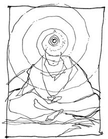 BUDDHAS 2 BW-sm