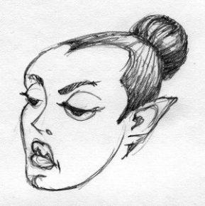 female head-1-adj